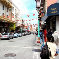 Thrillist - Official insider's guide to SF Chinatown...Shrimp and chive dumplings, unlimited coffee refills, Chuck Norris, and Chinese whiskey.