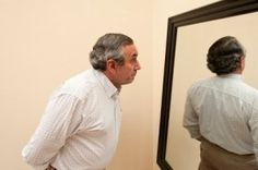 Conflict: Man vs. Self -- Victor is appalled at his own creation which could be said to be a part of himself