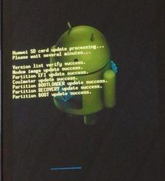 Huawei Ascend P6 - B014 Firmware [Android 4.4.2][KitKat][BETA] installieren | Huawei News