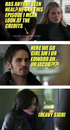 Once Upon a Time meme