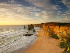 These are the kind of drives you plan trips around—from Australia's Great Ocean Road to California's Highway 1.