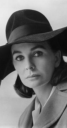 Jean Simmons, 1958