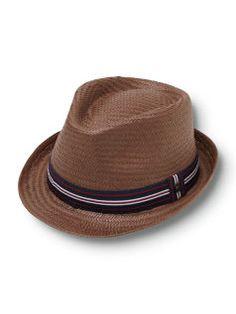 6c9880e2 20 Best Fedoras images | Fedora hat, Fedoras, Hats for men