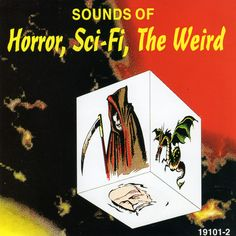 Halloween Sounds, Halloween Party, Scary Sounds, Monster Movie, Weird, Horror, Sci Fi, Music, Movies
