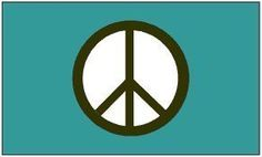 Blue PEACE Flag 3x5 BRAND NEW 3 x 5 foot Huge Banner by NEOPlex. $4.80. Vivid graphics & colors. Super polyester for long lasting durability. Color fast to reduce fading. 2 brass grommets firmly attached to heavy canvas on inner fly side. Easy flag pole attachment. This 3 x 5 foot novelty message flag is made from super polyester that is durable, yet lightweight enough to fly in even the lightest breeze. It has 2 brass grommets firmly attached to heavy canvas on the inner ...