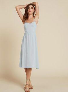 The Teresa Dress  https://www.thereformation.com/products/teresa-dress-skylight?utm_source=pinterest&utm_medium=organic&utm_campaign=PinterestOwnedPins