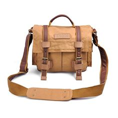 Waterproof Professional DSLR Bag Retro leisure Canvas Camera Bag/Case Travel Photo Bag Backpack for Canon Nikon Sony Camera Bag Backpack, Messenger Bag, Camera Bags, Sony Digital Camera, Photography Bags, Photography Camera, Photo Bag, Photos Voyages, Camera Accessories