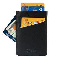 Minimalist Wallet, RFID Blocking Sleeves Credit Card Hold... https://www.amazon.com/dp/B01H1U3WOW/ref=cm_sw_r_pi_dp_x_SFNVybC962D31