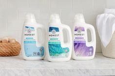 Hypoallergenic Laundry Detergent   The Honest Company  https://www.honest.com/cleaning/laundry-detergent