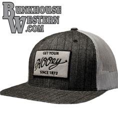 wholesale dealer 6c8a2 f7dc6 HOOey Youth Miles Trucker Hat