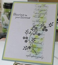 FS376 Masking Sympathy sm by smadson - Cards and Paper Crafts at Splitcoaststampers