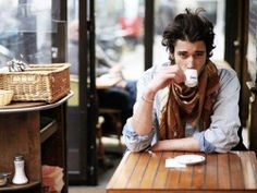"""""""The Hipster"""" and 9 Other Types of People You See In A Coffee Shop 