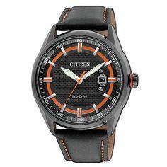 Citizen Uhr Nr. AW1184-13E. Machen Sie ein unvergessliches Geschenk und schenken Sie diese Uhr mit einer persönlichen Gravur.