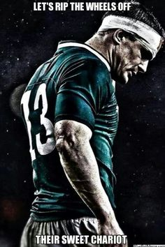 England vs Ireland....while I love my England boys, i do very much love the Irish team. And this pic is just cool!