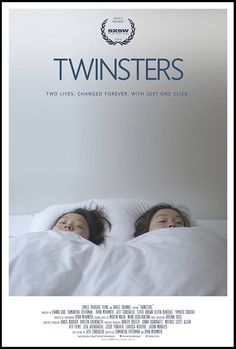 Rent Twinsters starring Samantha Futerman and Anaïs Bordier on DVD and Blu-ray. Get unlimited DVD Movies & TV Shows delivered to your door with no late fees, ever. One month free trial! Movies And Series, Hd Movies, Movies To Watch, Movies Online, Movies And Tv Shows, Movie Tv, Movie Club, 2015 Movies, Netflix Movies