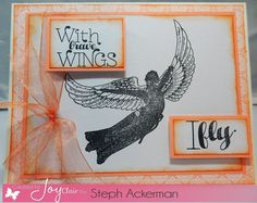 """Joy Clair's """"Lift Me Up"""" by our Color By Faith collection #jccolorbyfaith #joyclair #stamp #biblejournaling #study"""