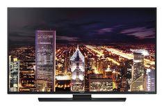 Amazon.com: Samsung UN55HU6840 55-Inch 4K Ultra HD 60Hz Smart LED TV: Electronics