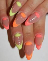 30 Beautiful and Unique Nail Art Designs ‹ ALL FOR FASHION DESIGN....i wish i knew the color of this beige.