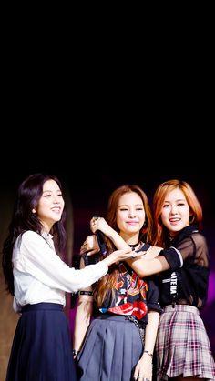 Jisoo&Jennie&Rose