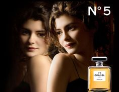 TBT | Five Chanel No. 5 Campaigns From Brad Pitt to Nicole Kidman