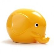 Image of Elephant coin bank by OMM Design