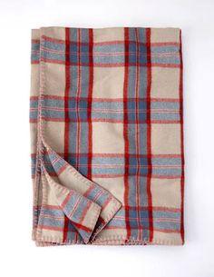 Highland Blanket