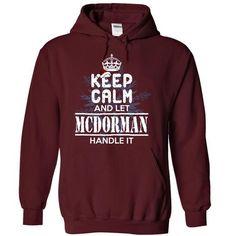 I Love A10326 MCDORMAN   - Special For Christmas - NARI T shirts