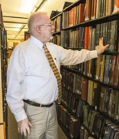 PERSI scopes out genealogy journals | The Journal Gazette