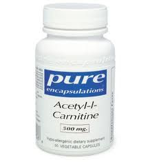 "An important supplement for every man is acetyl-L-carnitine, an amino acid that helps the body produce energy. Acetyl-L-carnitine is also beneficial for the brain and for stress caused by alcohol and aging, it can help improve poor circulation in the brain, age-related memory loss, and late-life depression.     Acetyl-L-carnitine is also helpful for ""male menopause"" or low testosterone levels due to aging. It is often used for male infertility as well. #menshealth #andropause"