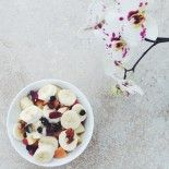 Natural Nomad | The blog of the instagram account @naturalnomad – Gluten free, Dairy free, Carefree Healthy Food Blogs, Healthy Recipes, Dairy Free, Gluten Free, Food Website, Oatmeal, Wordpress, Breakfast, Instagram