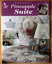 Annie's Attic 872711 Crochet Pineapple Suite Annie's Attic, Pineapple Crochet, Crocheting Patterns, Projects To Try, Crochet Hats, Knitting, Knitting Hats, Crochet Patterns, Tricot
