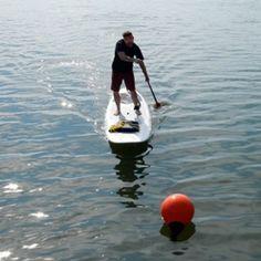 NOLA Paddle boarding! #SUP Louisiana