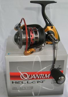 Best spinning reels under 50 best spinning reel under for Different types of fishing reels