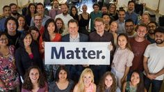3 startup pitches straight from the Matter media incubatorMatters sixth incubator class. Image: Matter By Jason UTC If youve got the next great idea in media Corey Ford wants to hear about it. Ford is the managing partner Startup Incubator, New Media, Journalism, Coming Out, Pitch, The Fosters, Shit Happens, Learning, Ford