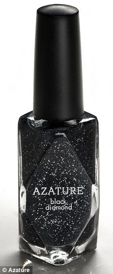 WTF Nail News: One-off: A varnish priced at 250,000 dollars has been unveiled. Budget-friendly versions,