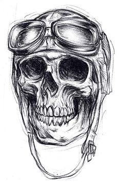 Sketches by JAVI, via Behance