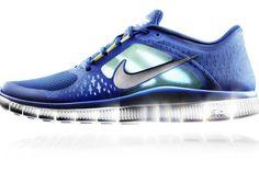 NIKE, Inc. - Nike Free: Natural Motion Inspired Design