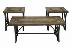 Cocktail Tables - Living Room Sets - Shop Rooms | Mor Furniture for Less