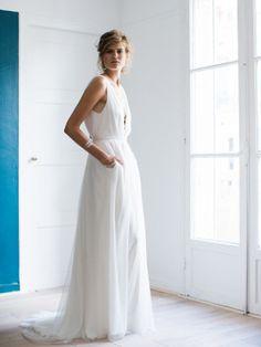 5e424240f8a 22 meilleures images du tableau Robe de mariée en 2019