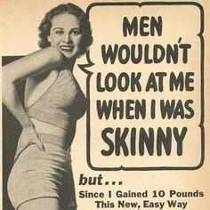 History of the ideal female body?