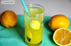 Домашний лимонад  Автор: Людмилa Семенюк