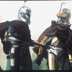 Star Wars Rebels, Star Wars Clone Wars, Pix Art, Star Wars Drawings, Wolf, Star Wars Fan Art, Star Wars Poster, Star Wars Humor, Clone Trooper
