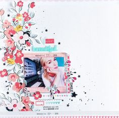 Empowering you to create, learn, and connect. Scrapbooking Layouts, Scrapbook Pages, Studio Calico, Card Making Inspiration, Paper Crafting, Creative Ideas, Selfies, Cardmaking, Connect