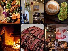 laBan's top restaurants of 2014