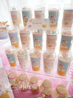 Tsum Tsum Party | CatchMyParty.com