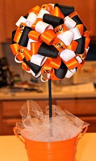 Graduation party centerpieces? hmm-i-should-try-this-good-ideas