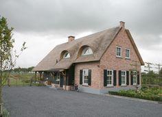 Landelijk   Van der Padt & Partners   Architecten   Giessenburg
