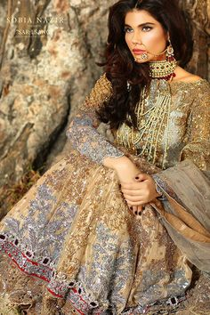 Sobia Nazir's Sar-I-Sang Bridal Winter Dresses 2016-2017 Collection (3)
