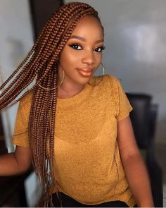 Box Braids Healthyhairjourney Beauty Board In 2019 - aesthetic hairstyles black girl aesthetic hairstyles pigtails