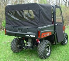 UTV Headquarters - Polaris Ranger Camper Top